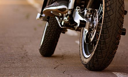 Fatal Motorcycle Accidents   Guster Law Firm, LLC