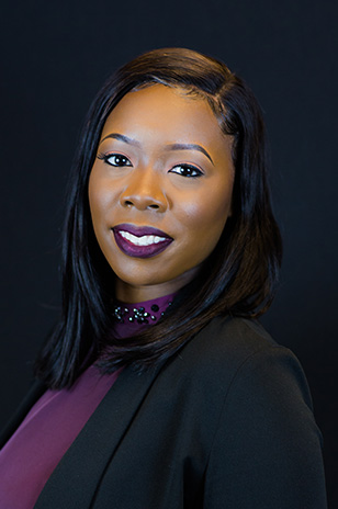 Branaesha Franklin of Guster Law Firm